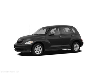 Clearance 2009 Chrysler PT Cruiser LX AUTOMATIC WITH ONLY 99,900 KM'S SUV for sale in Calgary, AB
