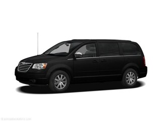 2009 Chrysler Town and Country Limited Van