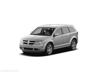 Used 2009 Dodge Journey SXT SUV 3D4GH57V59T614521 in Whitecourt, AB