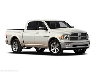 2009 Dodge Ram 1500 Laramie Truck