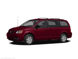 Clearance 2009 Dodge Grand Caravan SE WITH DVD & BACK-UP CAM Van for sale in Calgary, AB