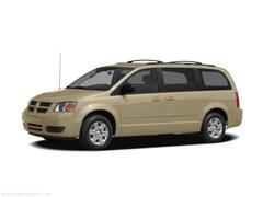 2009 Dodge Grand Caravan SE Mini-van Passenger
