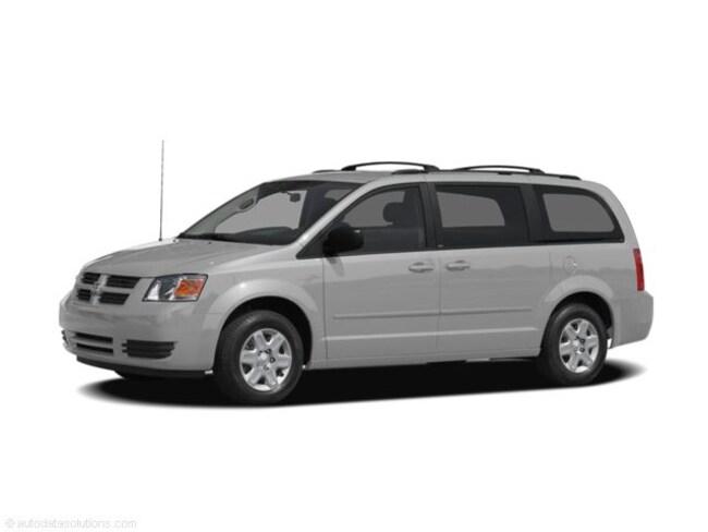 2009 Dodge Grand Caravan SE Minivan/Van