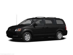2009 Dodge Grand Caravan ***SXT MODEL***REAR AIR CONDITIONING***25TH ANNIVE Mini Passenger Van
