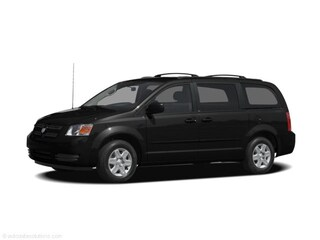 2009 Dodge Grand Caravan SE Van