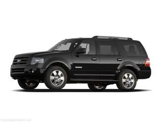 Used 2009 Ford Expedition Limited SUV 1FMFU20559EB19888 Calgary, AB