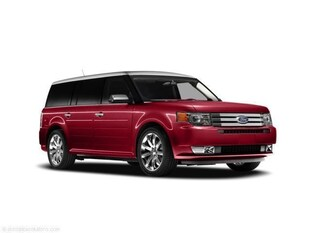 2009 Ford Flex Limited- AWD and Leather!  Station Wagon
