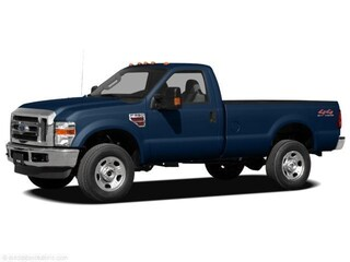 2009 Ford F-350 XL Camion Cabine Classique