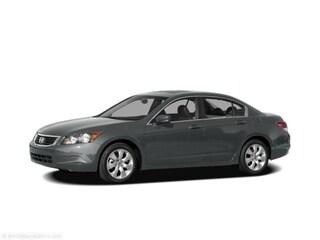 2009 Honda Accord EX-L MIDSIZE 1HGCP36859A800826