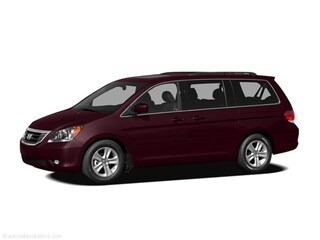 2009 Honda Odyssey LX **BIGGEST YEAR-END SALES EVENT** Van