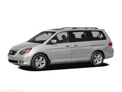 2009 Honda Odyssey EX-L  !!! 8 PASSENGER !!! Van