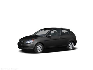 2009 Hyundai Accent 3Dr GL at Hatchback