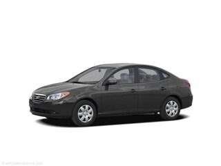 2009 Hyundai Elantra N/A