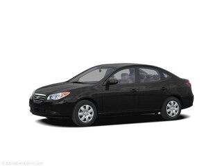 2009 Hyundai Elantra AIR CONDITIONING! HEATED SEATS! Sedan