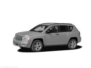 2009 Jeep Compass Sport/North SUV