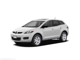 2009 Mazda CX-7 GT AWD Clean Local B.C.  SUV