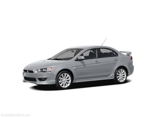 2009 Mitsubishi Lancer GTS | Low KMS | Affordable Sedan