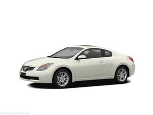 2009 Nissan Altima 3.5 SE LEATHER! SUNROOF! BOSE! Coupe
