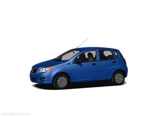 2009 Suzuki Swift + Base w/AC Hatchback