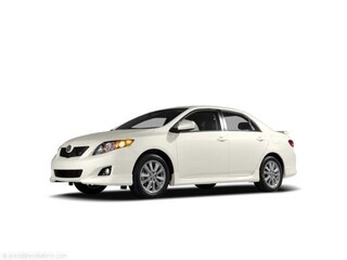 Clearance 2009 Toyota Corolla LE WITH SUNROOF AUTOMATIC Sedan for sale in Calgary, AB