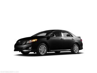 2009 Toyota Corolla LE, Push Start, Value Buy Sedan