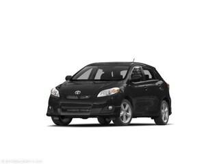 2009 Toyota Matrix AWD FRESH TRADE CLEAN VEHICLE Station Wagon