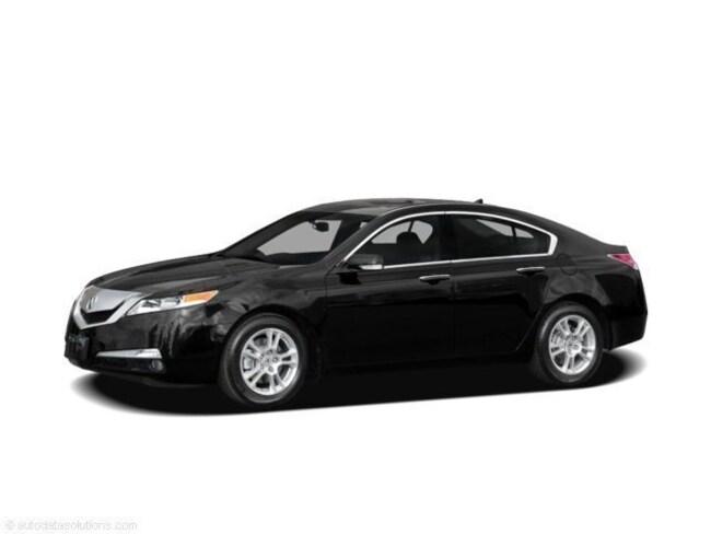 2010 Acura TL SH AWD Tech at AWD, Navigation !! Rare car ! Sedan