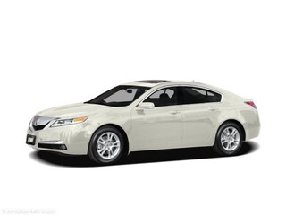 2010 Acura TL SH AWD Tech at Sedan