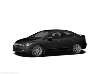 2010 Acura CSX i-Tech 5sp *Manual*!! Low kms!! Sedan