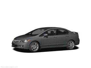 2010 Acura CSX i-Tech