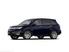 Used 2010 Acura MDX 7 PASSENGER AWD SUV 2HNYD2H24AH001670 for sale in Calgary, Alberta