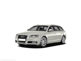 2010 Audi A6 3.0 Tip Qtro Wgn Familiale
