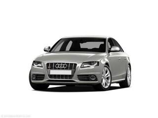 2010 Audi S4 Premium Sedan