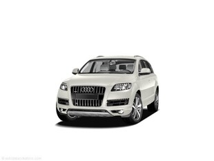 2010 Audi Q7 3.6 SUV