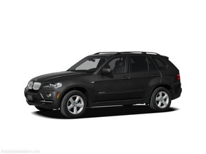 2010 BMW X5 Xdrive35d AS-IS