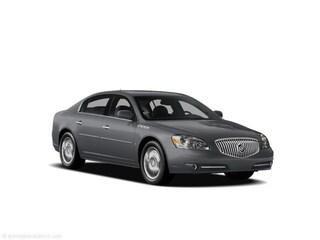 2010 Buick Lucerne CXL Sedan
