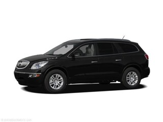2010 Buick Enclave CX, AWD, REMOTE START, INSPECTED, ONE OWNER SUV