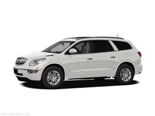 2010 Buick Enclave CXL1 AWD  CXL1