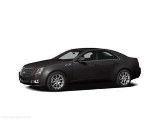 2010 CADILLAC CTS 3.0L - As Traded Sedan