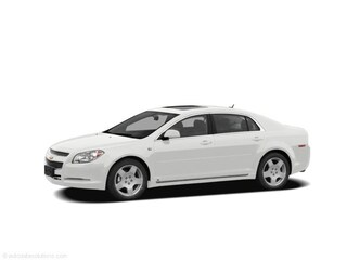 2010 Chevrolet Malibu LS *OnStar, Security System* Sedan