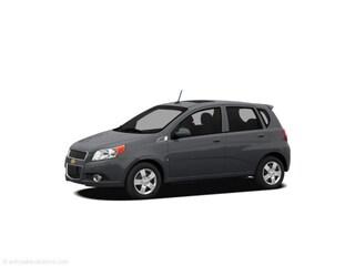 2010 Chevrolet Aveo SOLD!! Hatchback