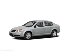 Used 2010 Chevrolet Cobalt LT AUTOMATIC Sedan 1G1AD5F57A7176182 for sale in Calgary, Alberta