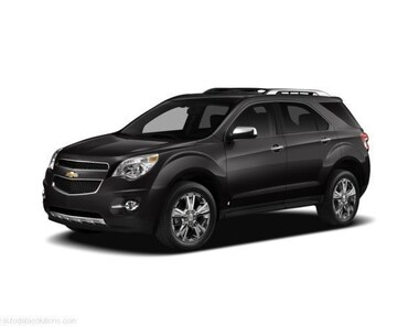 2010 Chevrolet Equinox LT AWD  **remote starter! bluetooth!**