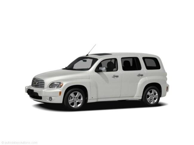 2010 Chevrolet HHR LS SUV