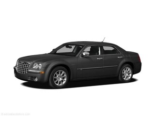 2010 Chrysler 300 -