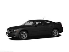 2010 Dodge Charger BASE Sedan