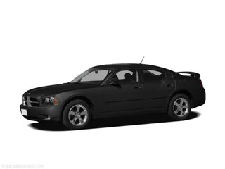 2010 Dodge Charger BASE Sedan