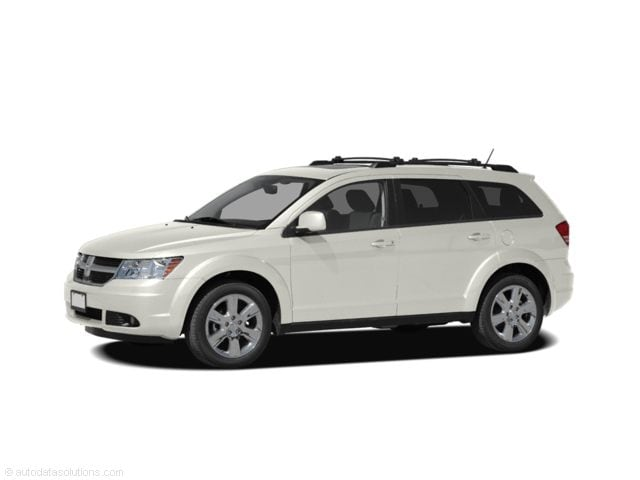 Used 2010 Dodge Journey SE For Sale | Duncan BC
