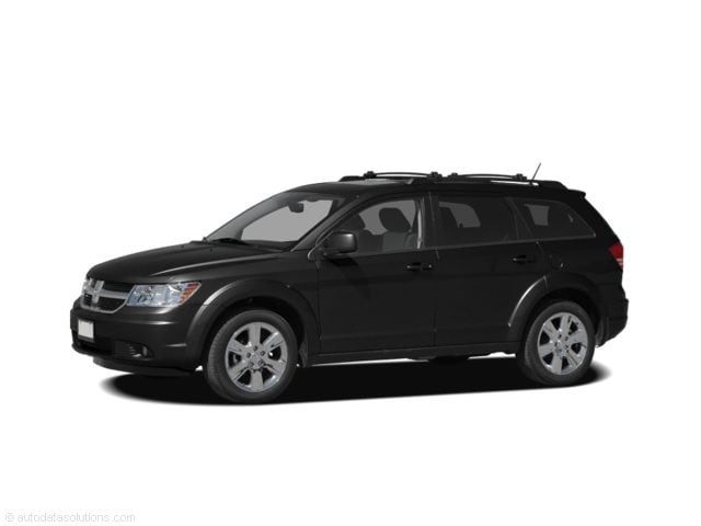 2010 Dodge Journey SE SUV