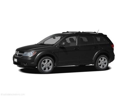2010 Dodge Journey SE Front-wheel Drive